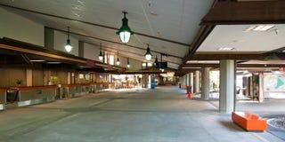 Hilo Internationale Luchthaven op Groot Eiland, Hawaï Royalty-vrije Stock Afbeelding