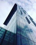 Hilton από κάτω από Στοκ Εικόνες