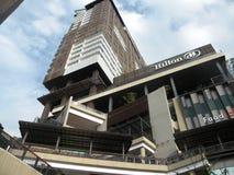 Hilton Паттайя Стоковая Фотография RF
