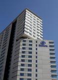 Hilton immagine stock libera da diritti