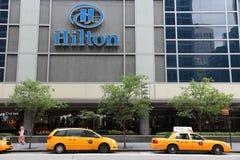Hilton Immagini Stock