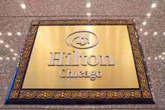 Hilton Royalty Free Stock Photography
