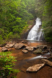 Hilton Creek Falls Stock Photos