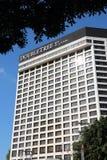Hilton DoubleTree hotel Stock Photo