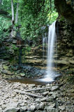 Hilton Falls Royalty Free Stock Images