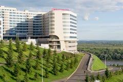 Hilton Garden Inn Hotel Royalty Free Stock Images