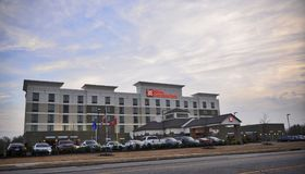Hilton Garden Inn Wolfchase Memphis, TN Fotografie Stock