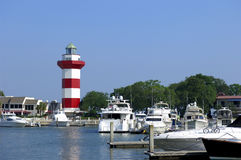 Hilton Head Royalty Free Stock Image