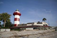 Hilton Head la Caroline du Sud Image libre de droits
