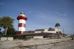 Hilton Head South Carolina Royalty Free Stock Image