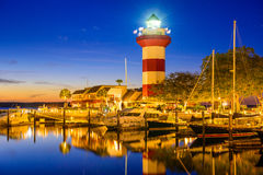Hilton Head South Carolina Royalty Free Stock Photography