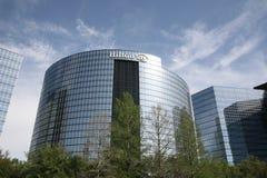 Hilton Hotel Center photos stock