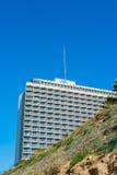 Hilton Hotel Tel Aviv Imagenes de archivo