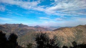 Himachal Pradesh, Índia imagem de stock