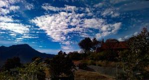 Himachal Pradesh, Índia imagens de stock