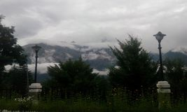 Himachal Pradesh royaltyfri bild