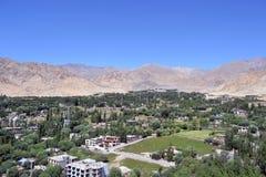 himalajów ladakh leh Fotografia Stock