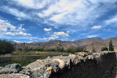himalajów ladakh leh Fotografia Royalty Free