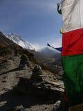 Himalaja Stockbild