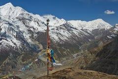 Himalaja Stockfotos
