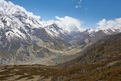 Himalaja Lizenzfreie Stockfotos