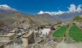 Himalaja Lizenzfreie Stockbilder