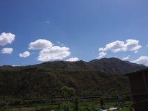 Himalaja-Berg lizenzfreie stockbilder