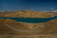 Himalaja hell mit Schönheit Stockfotos