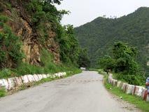 Himalaja, Indien Stockfotos