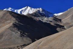 Himalajaberg Lizenzfreies Stockfoto