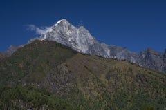 Himalaje Fotografia Stock