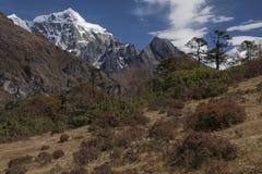 Himalaje Fotografia Royalty Free
