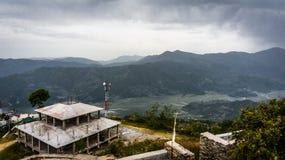 Himalaje góry Zdjęcia Stock