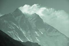 himalaje góry Zdjęcia Royalty Free