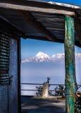 Himalaje, India Zdjęcie Royalty Free