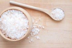 Himalaje sól Obrazy Stock