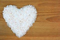 Himalajska sól Obrazy Stock