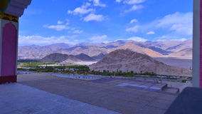 Himalajski pasmo górskie zbiory