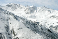 Himalaya Imagens de Stock