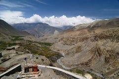 Himalaya Royalty Free Stock Photography
