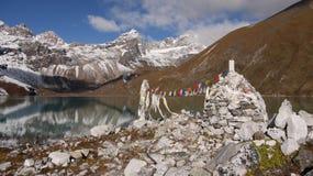 Himalaya Stock Image