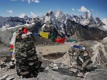 Himalaya Fotos de archivo libres de regalías
