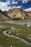 Himalaya Foto de archivo