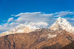 Himalaya Royalty Free Stock Image