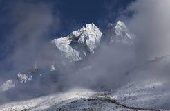 Himalaya brillante Imagen de archivo libre de regalías