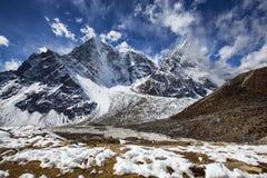 Himalaya brillante Imagen de archivo
