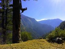Himalaya Stock Photo