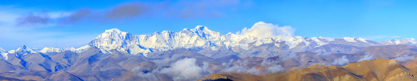 Himalaya Stock Photography