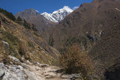 Himalaya Royalty Free Stock Image