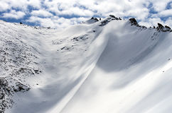 Himalaya mountain Stock Photography